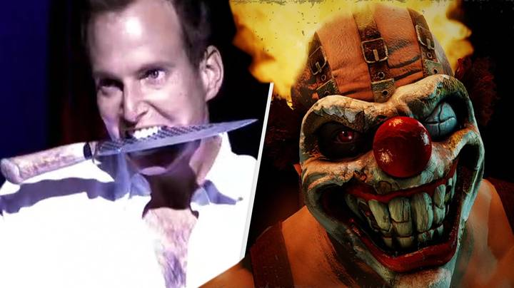 'Twisted Metal' TV Series Reportedly Casts Will Arnett As Sweet Tooth
