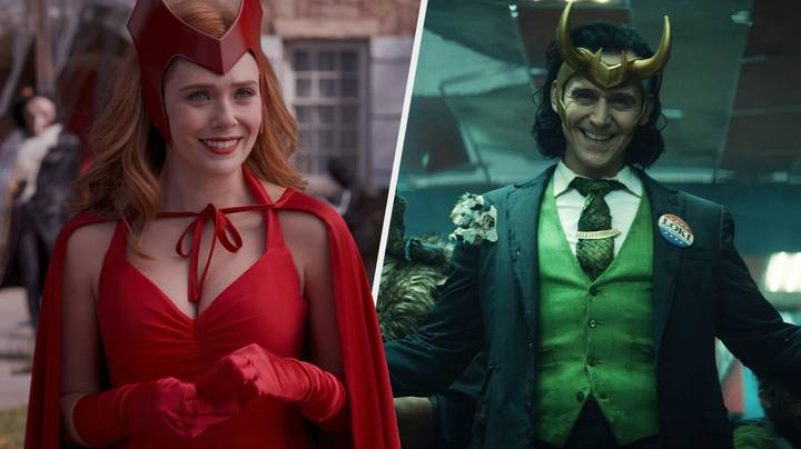 'WandaVision' And 'Loki' Season Finales Sync Up, And It Cannot Be A Coincidence