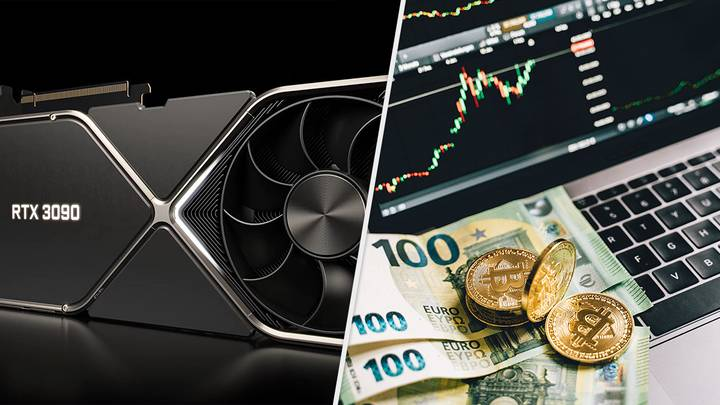 Why China's Crypto Crackdown May Be Good News For The GPU Market