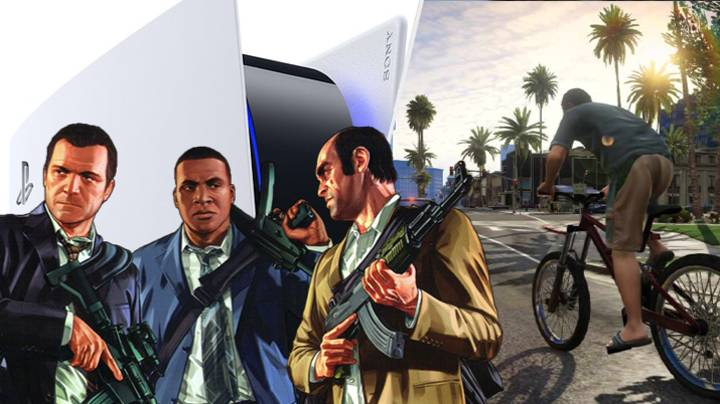 Re-Releasing 'GTA 5' Yet Again Is Ruining A Great Game's Legacy