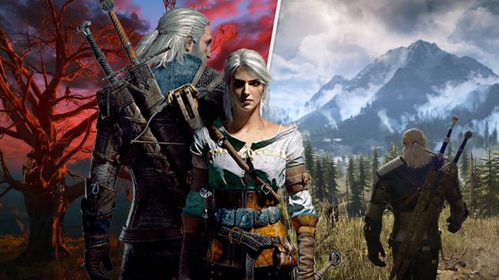 'The Witcher 3' Is Six Years Old, And Its Open World Is Still Unmatched