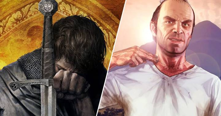Rockstar Could Be Working On Brand New IP Entitled 'Project Medieval'