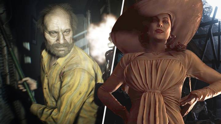 """'Resident Evil Village' Toned Down Because 'Resi 7' Was """"Too Scary"""""""