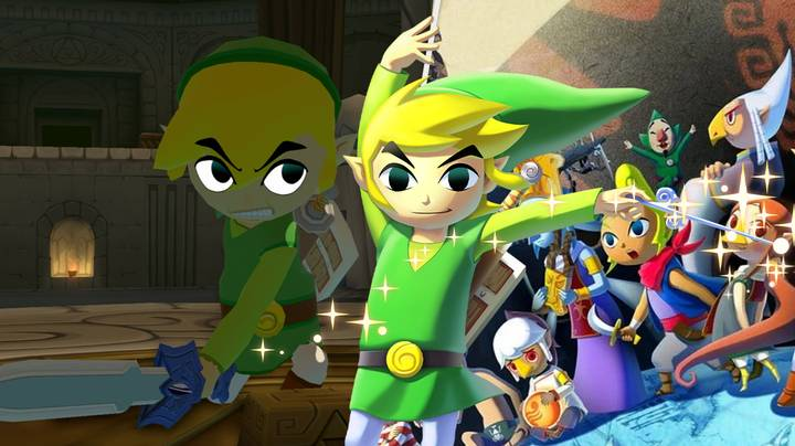 ​'The Legend Of Zelda: The Wind Waker' Is A Hugely Underrated Masterpiece, Actually
