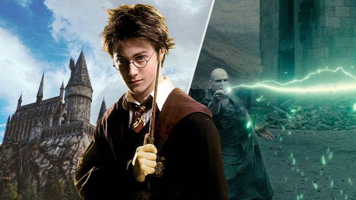 Harry Potter Open World RPG Story And Gameplay Details Appear To Leak Online