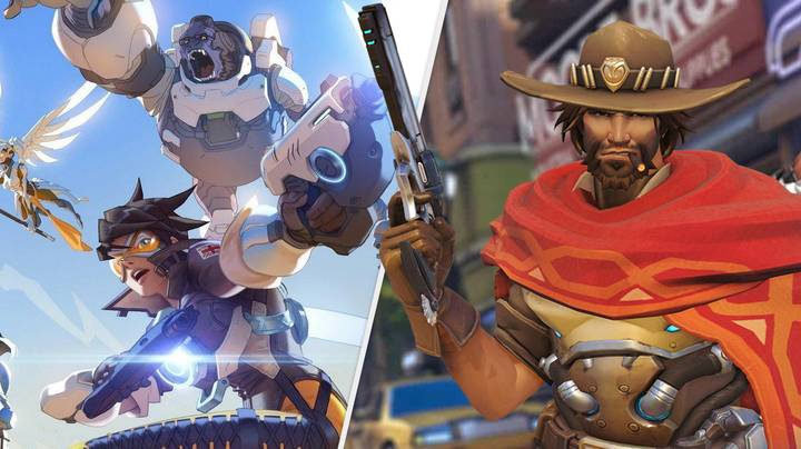 'Overwatch' Fans Demand Blizzard Rename Character Named After Accused Developer