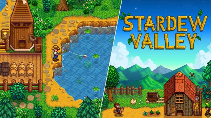 'Stardew Valley' Creator Working On New Games, Asks For No Hype
