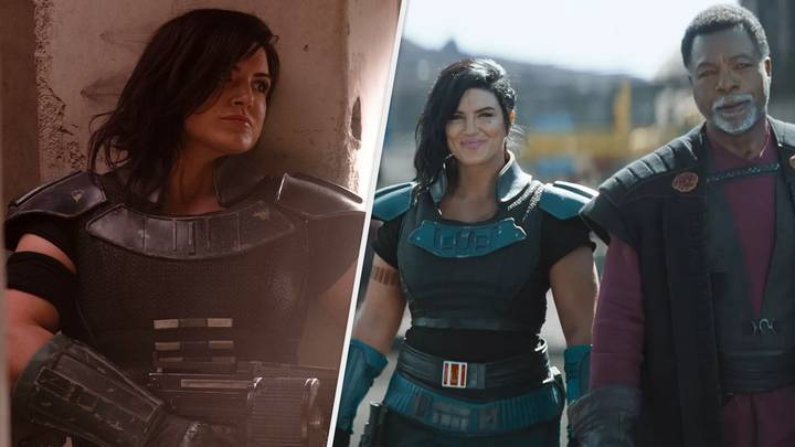 Gina Carano Repeatedly Warned About Her Actions By Disney Before Being Fired