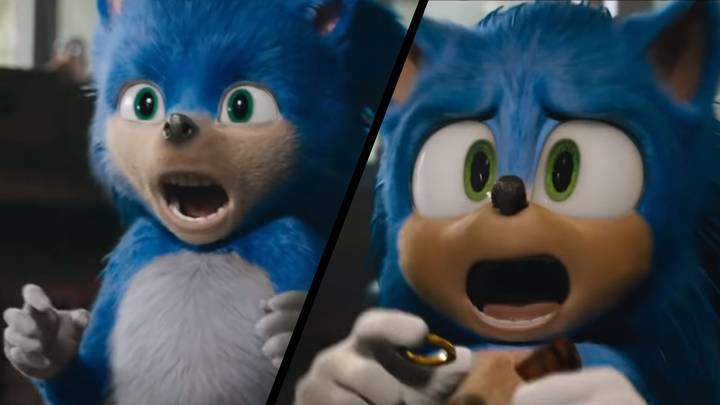 Studio That Redesigned Sonic The Hedgehog Is Shut Down Before Christmas