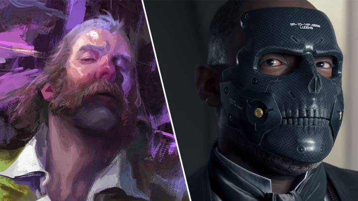 The Video Games We Wish We'd Played In 2019