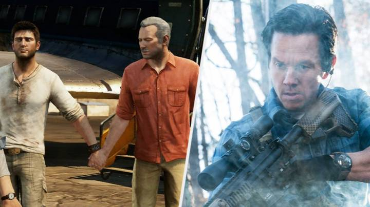 Uncharted Movie Casts Mark Wahlberg As Sully Alongside Tom Holland