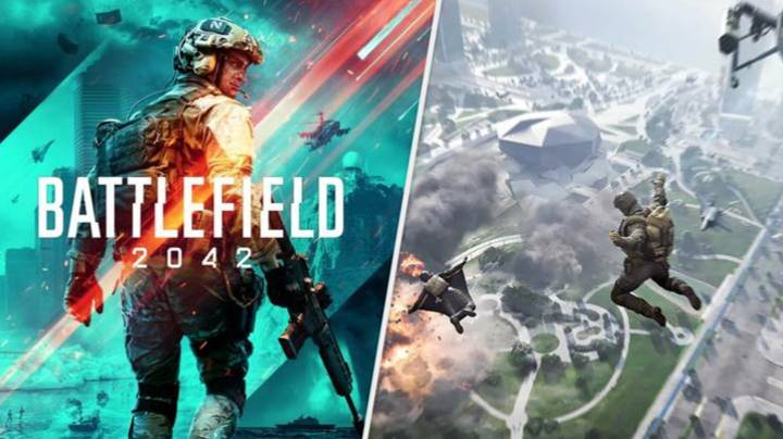 'Battlefield 2042' Supports Console-Only Crossplay, PS5/Xbox Series Can Opt Out Of Playing With PC