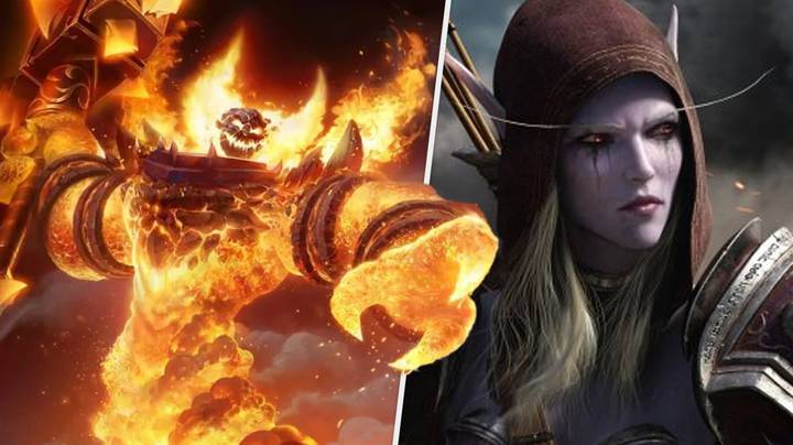 Blizzard Pulls Offensive 'World Of Warcraft' Content That Wasn't Really Offending Anyone
