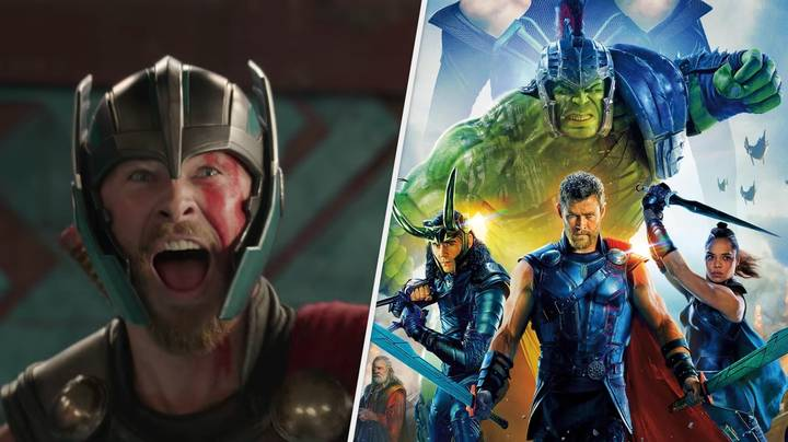'Thor: Love And Thunder' Set Photos Confirm Unexpected Cameo