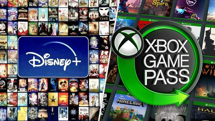 Free Disney Plus Trial Returns For Xbox Game Pass Subscribers