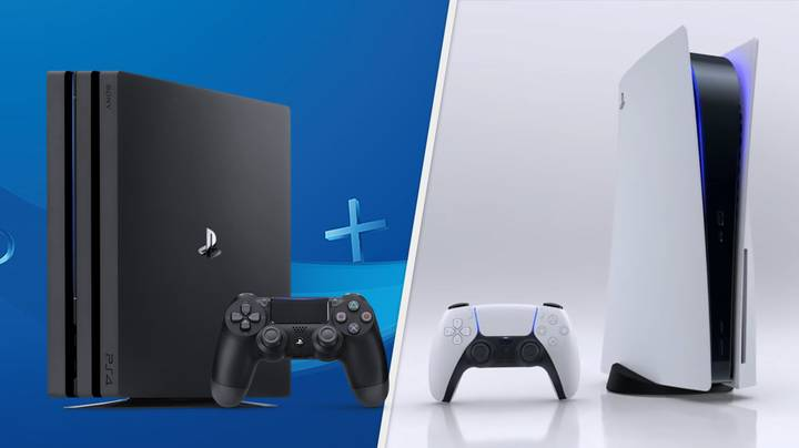 PlayStation 5 Users Call On Sony To Bring Back Basic PS4 Feature