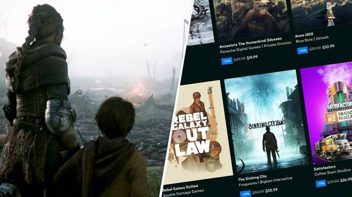 One Of 2019's Most Underrated Games Is Free Next Week