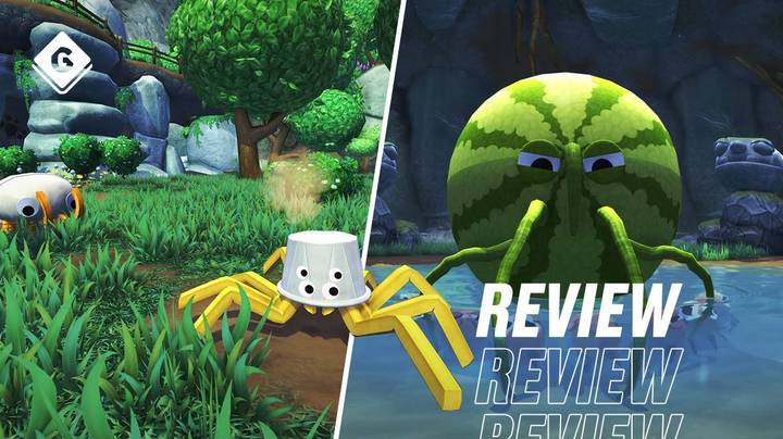 'Bugsnax' Review: A Zesty Adventure With A Helping Of Horror