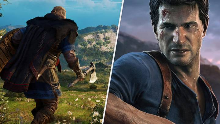 """This Brilliant 'Uncharted 4' Easter Egg Has Been Seen By """"Hardly Anyone"""""""