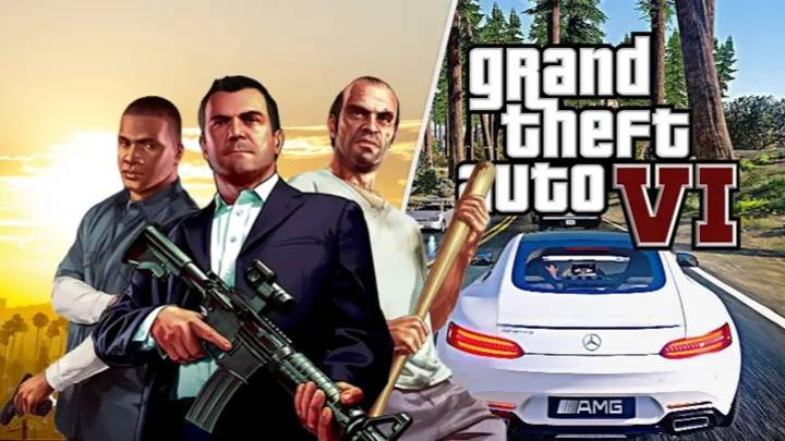 'Grand Theft Auto 6' Could Be The Last-Ever Mainline GTA