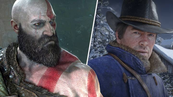 'Red Dead Redemption 2' Arthur Actor May Be Working With 'God Of War' Studio