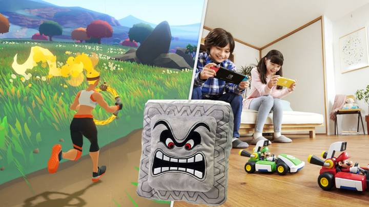 Nintendo Buying Guide: The Best Gifts For Fans, This Christmas