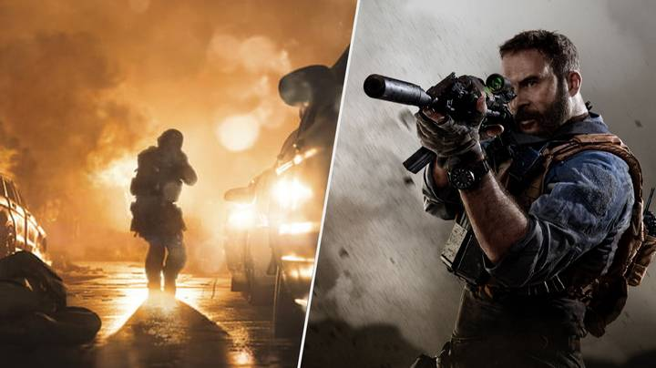 'Modern Warfare' Smashes Records, Has Biggest Launch Of Any CoD This Generation