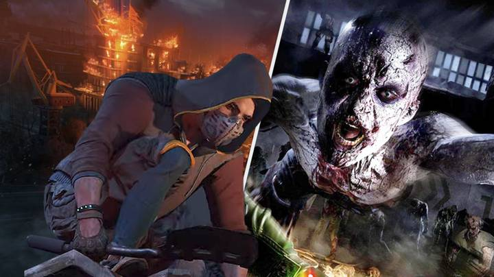 'Dying Light 2' Has Been Delayed To 2022
