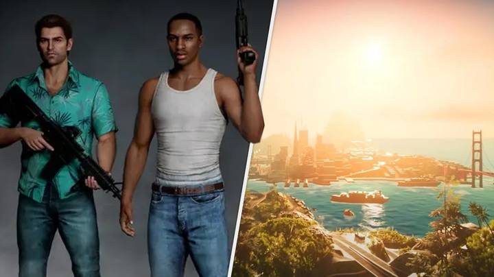 Grand Theft Auto Remakes Are An 'Encouraging' Question, Says Rockstar Parent Company