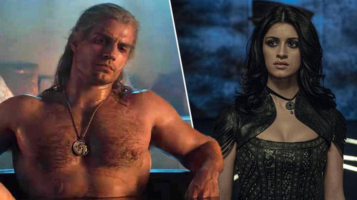 'The Witcher' Prequel TV Show Casts 'Game Of Thrones' Star