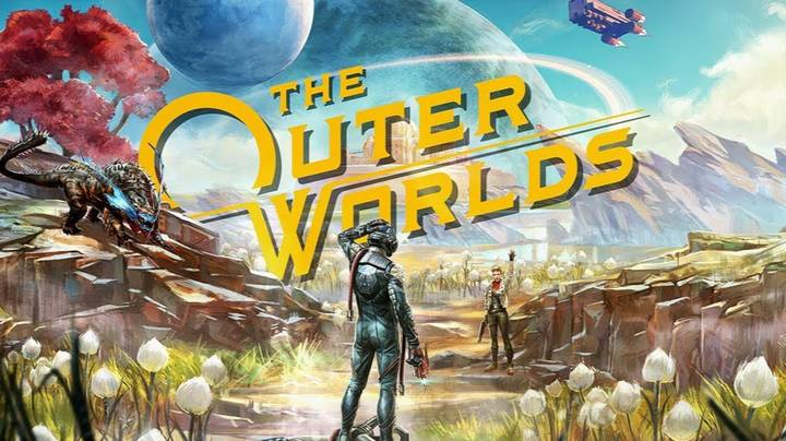 'The Outer Worlds' Is Fallout Without The Bugs, But Little More