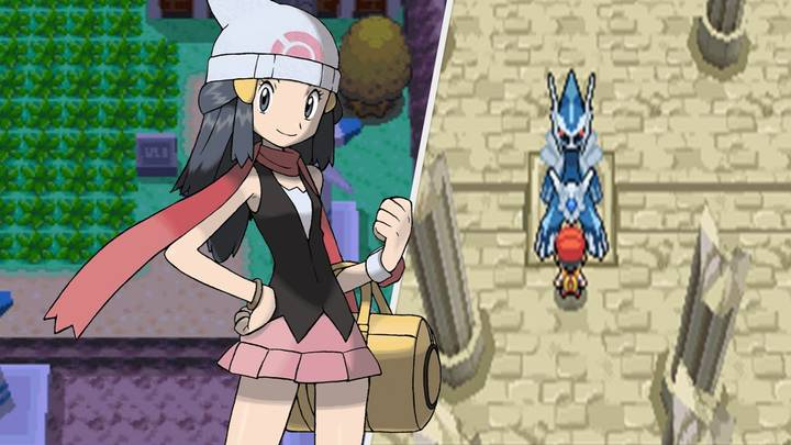 'Pokémon Diamond & Pearl' Remakes To Be Announced This Week, Says Insider