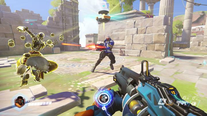 ​Blizzard Wins Lawsuit Against Chinese Developer That Ripped Off 'Overwatch'
