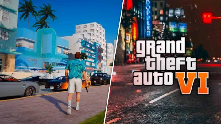 'GTA 6' And 'Vice City' Domains Were Just Updated By Rockstar Parent Company