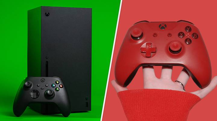 A New Xbox Series Model Reportedly Planned To Release Next Year