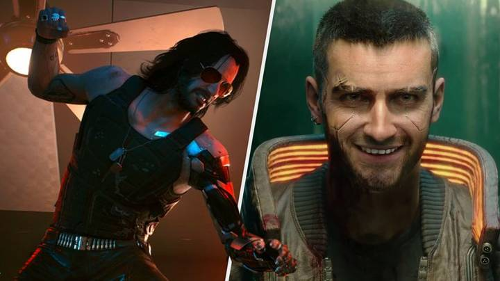'Cyberpunk 2077' Hits Record-Shattering One Million Concurrent Players On Steam