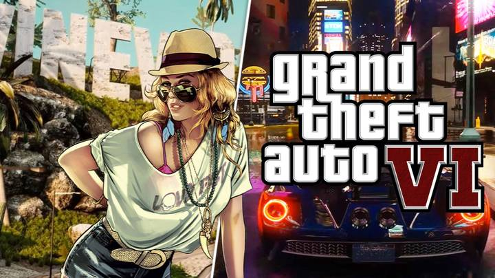 Grand Theft Auto Fans Piece Together The Ultimate 'GTA 6' Map