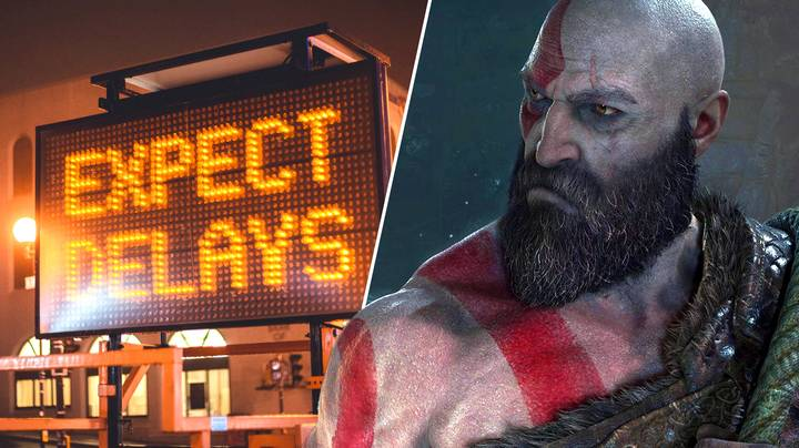 'God Of War' Fans 'Happy To Wait' As 'Ragnarok' Is Delayed Into 2022