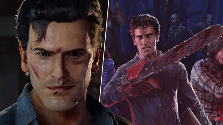 'Evil Dead: The Game' Is Brilliantly Gory In New Gameplay Trailer