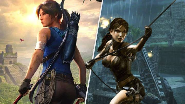 New Tomb Raider Confirmed, Will Be Closer To The Original Games