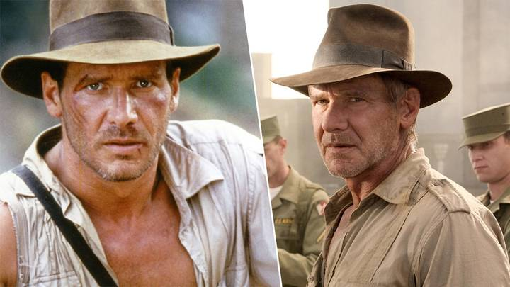 'Indiana Jones 5' To Feature A De-Aged Harrison Ford, Set Photos Suggest