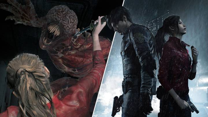 'Resident Evil: Welcome To Raccoon City' Movie Reboot Title Revealed