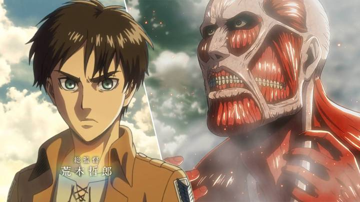 An Epic New Attack On Titan Game Is Available For Free, Right Now