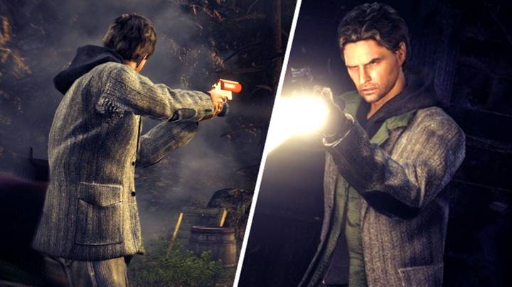 Remembering The Open-World 'Alan Wake' That We Never Got To Play