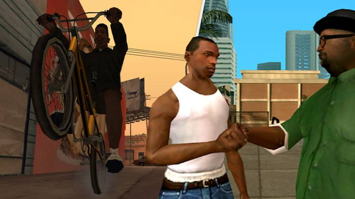Grand Theft Auto PS2 Remakes Could Be Announced Tonight, Insiders Say