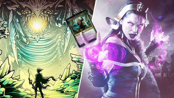 Magic: The Gathering - Check Out Our Exclusive New Card Reveal