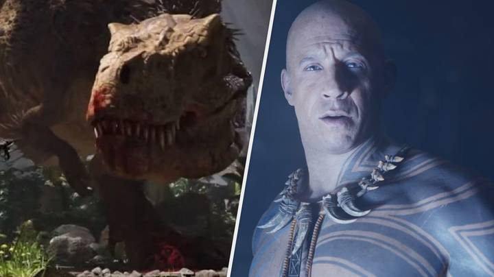 Vin Diesel Is Executive Producing 'Ark 2', Has Over 1000 Hours Logged In Original
