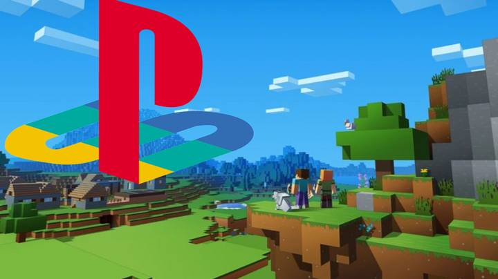 'Minecraft' On PS4 Is Getting Cross-Play And Access To Minecraft Marketplace