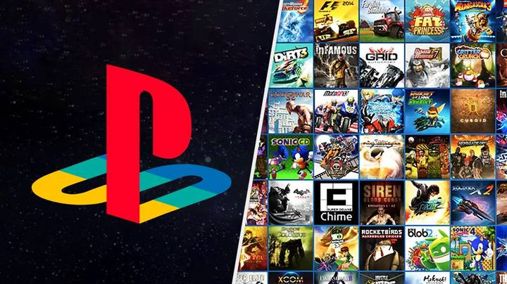 PlayStation Plus Subscribers Can Download New Freebies Right Now