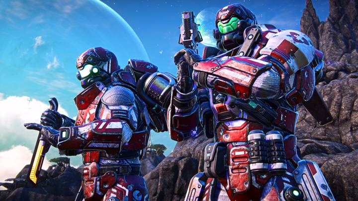 With An Average Of Just 10 Players, 'PlanetSide Arena' Is Shutting Down